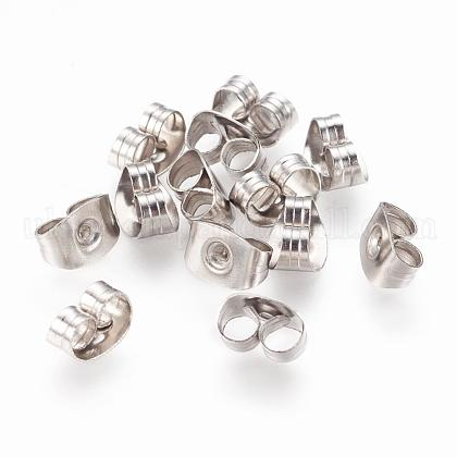 304 Stainless Steel Ear NutsUK-STAS-Q037-1-1