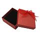 Bow Tie Jewelry Cardboard BoxesUK-X-W27WF011-3
