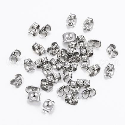 304 Stainless Steel Ear NutsUK-STAS-H413-01P-1