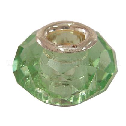 Glass European BeadsUK-GDA002-16-K-1