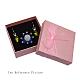 Bow Tie Jewelry Cardboard BoxesUK-X-W27WF011-4