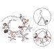 PandaHall Elite Trendy Charm BraceletsUK-BJEW-PH0004-03-3