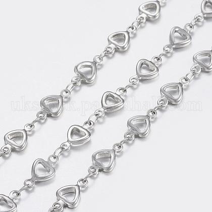 304 Stainless Steel ChainsUK-STAS-P197-039P-1