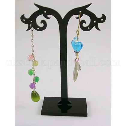 Earring Display UK-PCT109-3-1