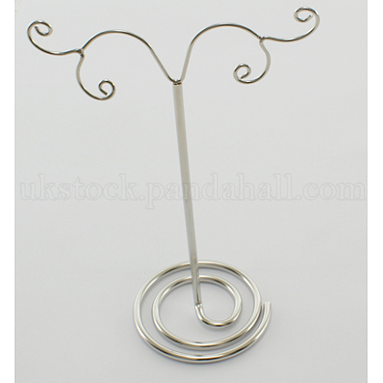 Iron Earring Display StandUK-PCT140-8-1