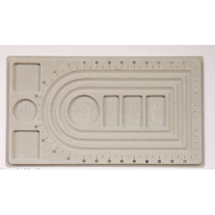 Plastic Bead Design Boards UK-PD001-1