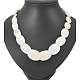 Shell Beads NecklaceUK-PJN595Y-2